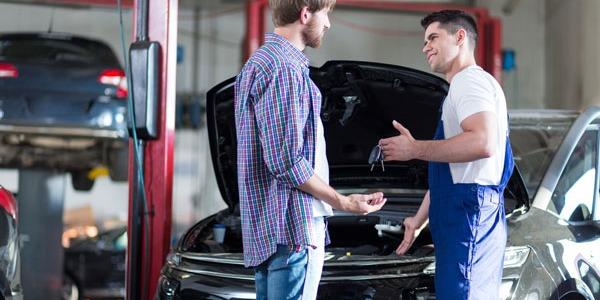 Comment bien préparer une longue immobilisation de votre véhicule ?